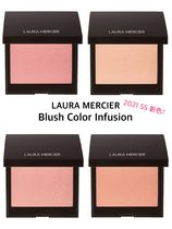 〈LAURA MERCIER〉★2021SS★Blush color infusion