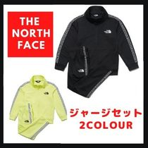 【THE NORTH FACE】★K'S WORKOUT TRAINING SET 2カラー