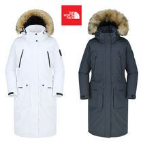 【THE NORTH FACE】W'S MCMURDO AIR COAT