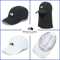 [THE NORTH FACE] ECO WIDE SUNSHIELD CAP ●
