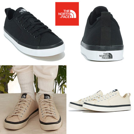 THE NORTH FACE スニーカー ★THE NORTH FACE★送料込★正規品★スニーカー CC LACE NS93M04