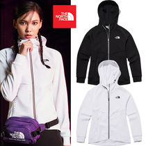 【THE NORTH FACE】W'S FREE MOVE ZIP UP