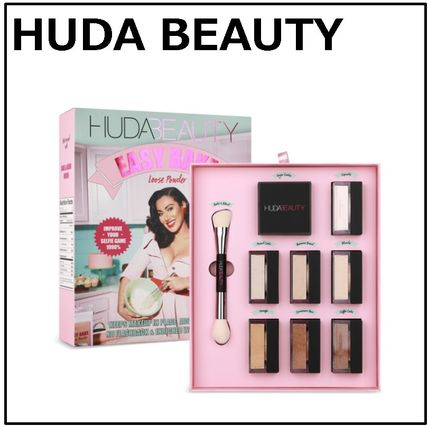 【HUDA BEUATY】限定☆Easy Bake Full Collection