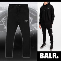 BALR ボーラー ☆スポーティなデザイン RELAXED FIT JOGGER