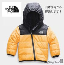 【SALE】即発可The North Face BABY リバーシブルアウター