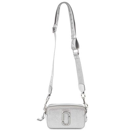 MARC JACOBS ショルダーバッグ rm0015323040sil