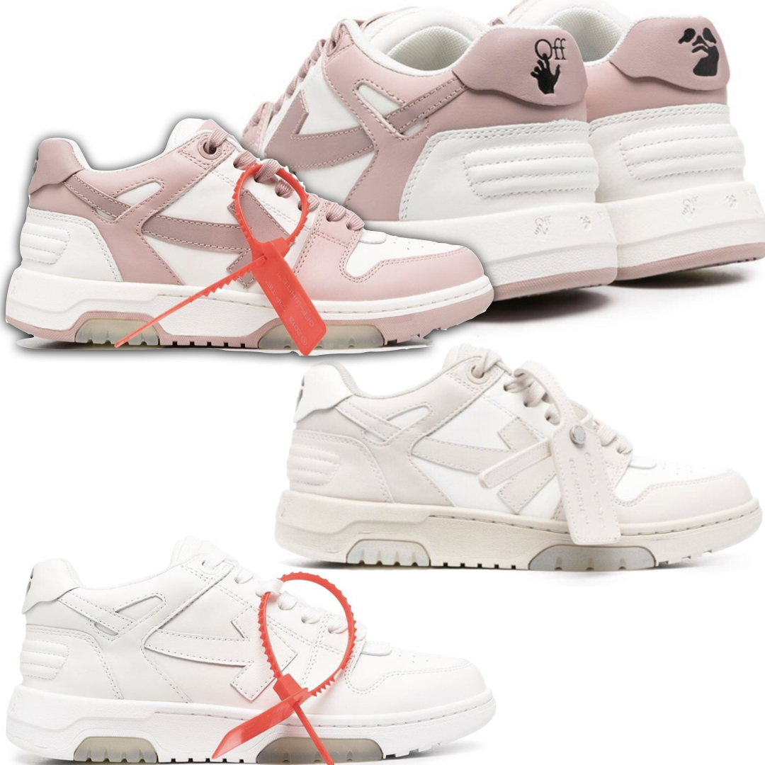 """OFF-WHITE Out of office """"ooo"""" スニーカー (Off-White/スニーカー) OWIA259R21LEA0010131  OWIA259S21LEA0010161  OWIA259R21LEA0010101"""