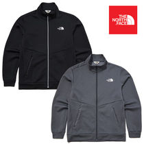 【THE NORTH FACE】FREE MOVE ZIP UP