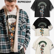 【送料無料】KILL FOR LOVE T-SHIRT-REPRESENT-