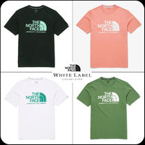 [THE NORTH FACE]★韓国大人気★BIG LOGO EX S/S R/TEE