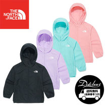 THE NORTH FACE K'S SLIGHT EX HOODIE MU2092 追跡付