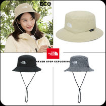 [THE NORTH FACE] ★韓国大人気★TNF LOGO ECO HAT
