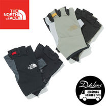THE NORTH FACE HIKING HALF GLOVE MU2101 追跡付