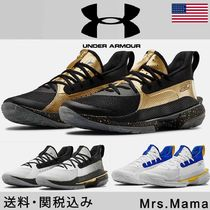 UNDER ARMOUR★UA Curry 7 TB Basketball Shoes