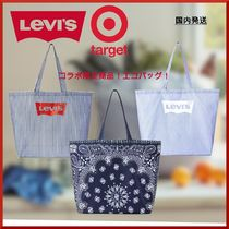 Levi's(リーバイス) エコバッグ 限定商品!《国内発送》Levi's X Tragetコラボエコバッグ