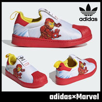 【adidas×Marvel】 SUPERSTAR 360
