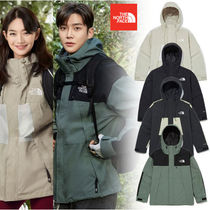 THE NORTH FACE☆HI MOUNTAIN DRYVENT JACKET☆