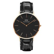 Daniel Wellington Classic Reading 40mm 腕時計 DW00100129
