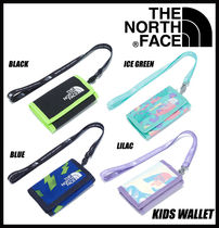 【THE NORTH FACE】KIDS WALLET