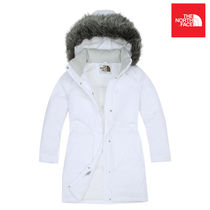 【THE NORTH FACE】W'S GRANT DOWN PARKA