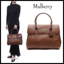 ☆Mulberry☆ トートバッグ BAYSWATER TOTE BAG 正規品