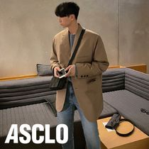 ASCLO List Overfit Blazer (3color)