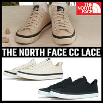 【THE NORTH FACE】CC LACE スニーカー