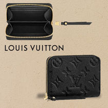 VIP 直営買付☆Louis Vuitton☆ジッピーコインパース (ノワール)