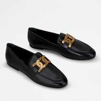 【TOD'S】 KATE LOAFERS