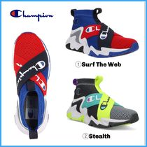 2021SS新作!! 人気♪ ★CHAMPION★ Hyper C. X Shoes