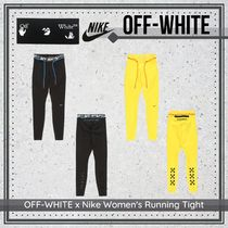 {Off-White} x Nike Women's Running Tight 送料関税込