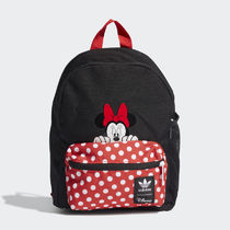 Adidas*キッズ*MINNIE BACKPACK