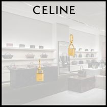 【21SS 新作】 CELINE CELINE SEPARABLES LOCK MINI PENDANT