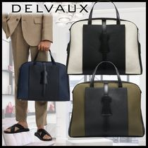 New◆delvaux◆Magritte D-Off*マグリット*メンズに*旅行鞄