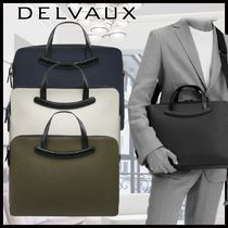 New◆delvaux◆Magritte Document Holder*メンズにも*