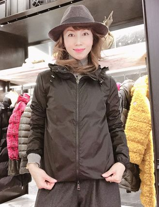 MONCLER★21SS ナイロンスプリングジャケット LAIT★関税込み