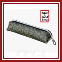 have a good time(ハブアグットタイム) ペンケース 【have a good time】have a good time SV Pen Case