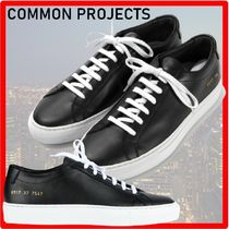 Common Projects (コモンプロジェクト) スニーカー ☆人気☆【COMMON PROJECTS】☆Achillesスニーカ.ー☆