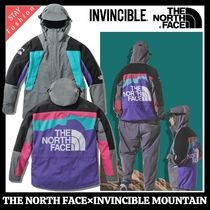 ☆日本未入荷激レア☆THE NORTH FACE×INVINCIBLE Mountain