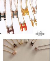【HERMES】大人気の Mini Pop H pendant