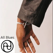ALL Blues*DNAブレスレット Y4192