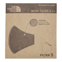 [THE NORTH FACE] TNF ESSENTIAL MASK FILTER