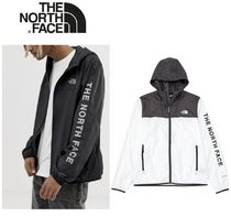 【THE NORTH FACE】Cyclone 2.0 ウィンドブレーカー ☆