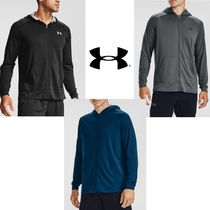UNDER ARMOUR UA TECH 2.0 FZ HOODIE♪