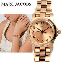 Marc by Marc Jacobs(マークバイマークジェイコブス) アナログ腕時計 特価! Marc by Marc Jacobs RILEY ライリー レディース MBM3200