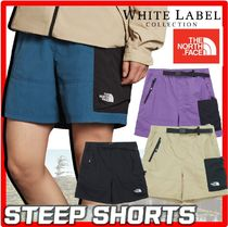 ☆人気☆【THE NORTH FACE】☆STEEP SHORT.S☆
