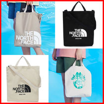 THE NORTH FACE★BIG LOGO TOTE 2 トートバッグ_NN2PM11