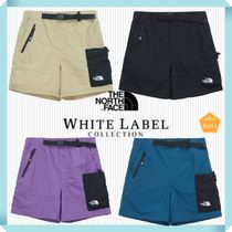 THE NORTH FACE★STEEP SHORTS