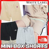 ☆人気☆【THE NORTH FACE】☆MINI BOX SHORT.S☆