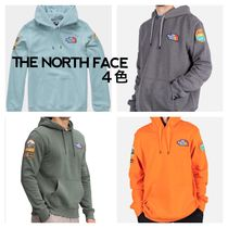 ☆The North Face☆ロゴパッチ付き NOVELTY PATCH フーディー